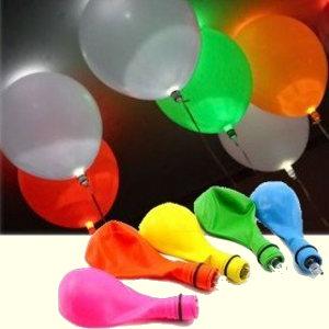 Ballon Lampe LED Partylicht