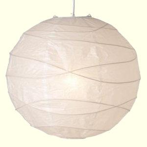 Ballonlampe Ikea