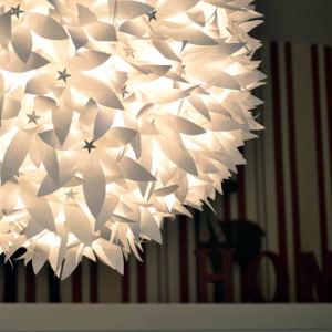 Papierlampen DIY